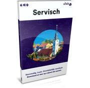 uTalk Leer Servisch online - uTalk complete taalcursus