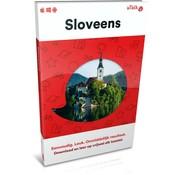 uTalk Leer Sloveens online - uTalk complete taalcursus