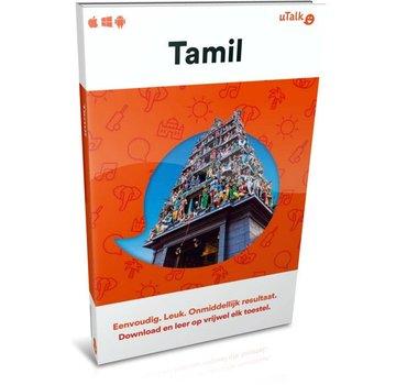 uTalk Leer Tamil online - uTalk complete taalcursus