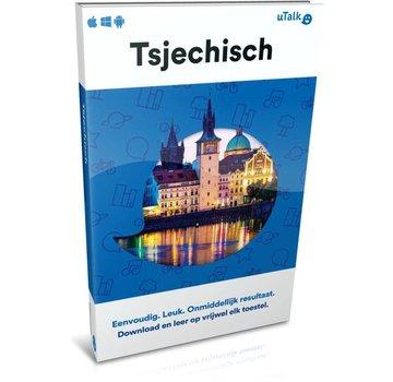 uTalk Leer Tsjechisch  online - uTALK Complete cursus Tsjechisch