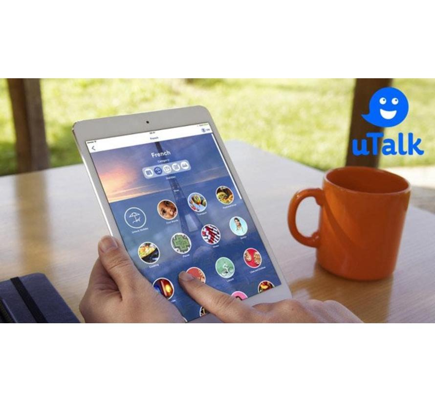 uTalk leer Maltees - Online cursus