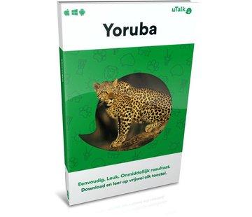 uTalk Leer Yoruba online - uTalk complete taalcursus