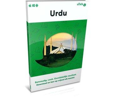 uTalk Leer Urdu online - uTalk complete taalcursus
