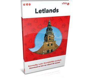 uTalk Leer Lets online - uTalk complete taalcursus