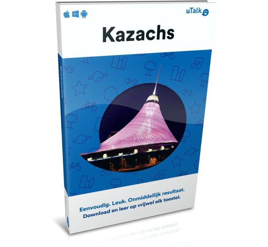 uTalk leer Kazachs - Online cursus