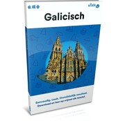 uTalk Leer Galicisch online - uTalk complete taalcursus