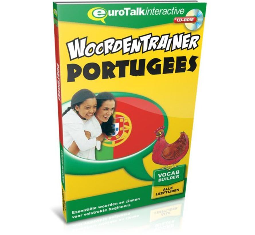 Cursus Portugees voor kinderen - Flashards