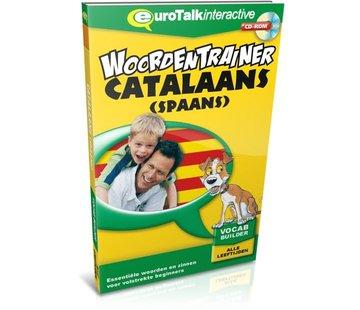 Eurotalk Woordentrainer ( Flashcards) Catalaans voor kinderen - Woordentrainer Catalaans