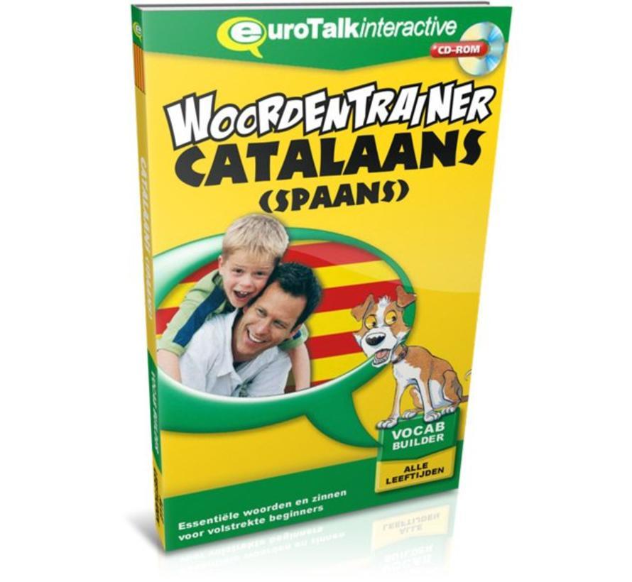 Catalaans voor kinderen - Woordentrainer Catalaans