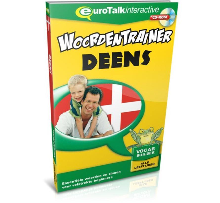 Cursus Deens voor kinderen - Woordentrainer Deens