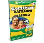 Eurotalk Woordentrainer ( Flashcards) Haïtiaans voor kinderen - Woordentrainer Haïtiaans Creools