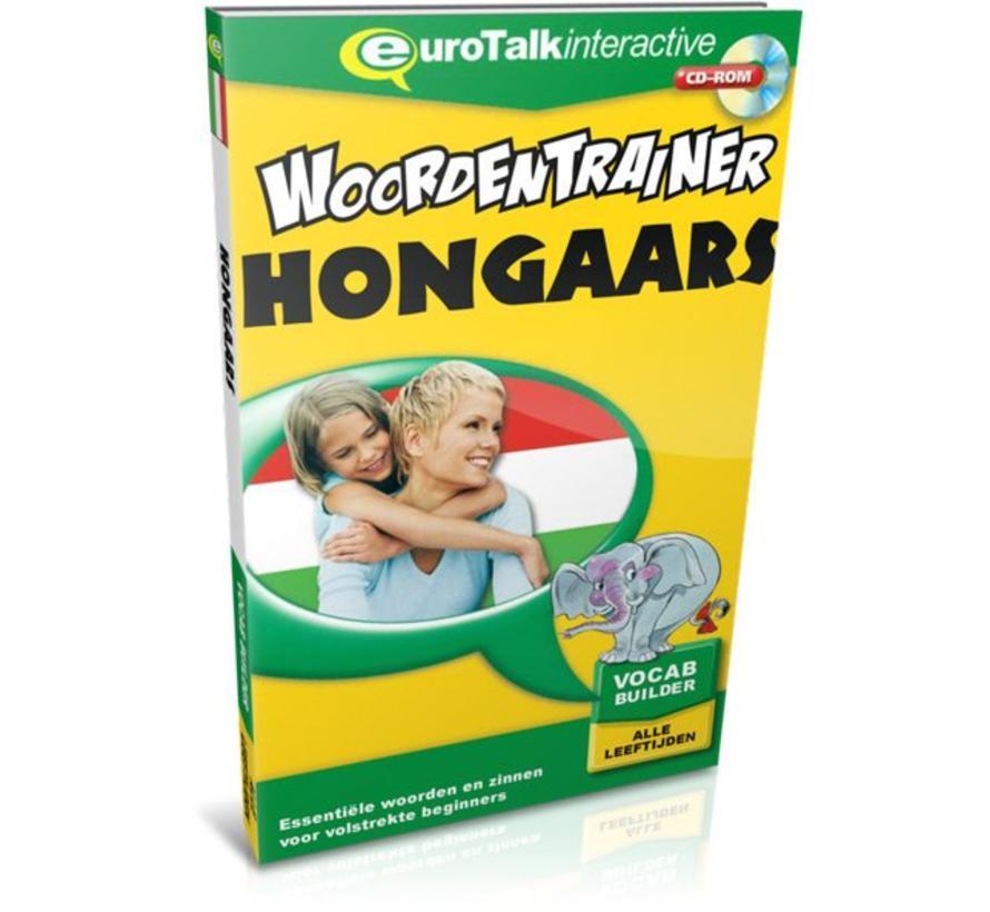 Cursus Hongaars voor kinderen - Flashcards Hongaars