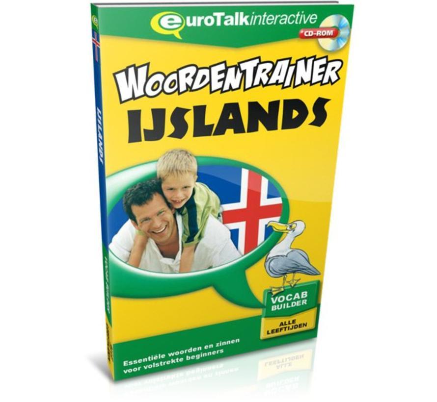 Cursus IJslands voor kinderen - Flashcards