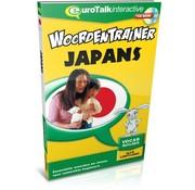 Eurotalk Woordentrainer ( Flashcards) Japans voor kinderen - Woordentrainer Japans