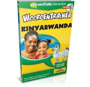 Eurotalk Woordentrainer ( Flashcards) Cursus Rwanda voor kinderen - Flashcards Kinyarwanda