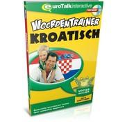 Eurotalk Woordentrainer ( Flashcards) Kroatisch voor kinderen - Cursus Kroatisch voor kids