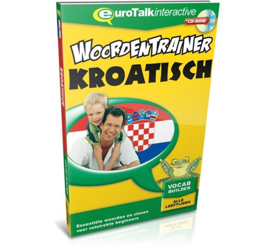 Cursus Kroatisch voor kinderen - Flashcards Kroatisch