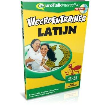 Eurotalk Woordentrainer ( Flashcards) Cursus Latijn voor kinderen - Flashcards