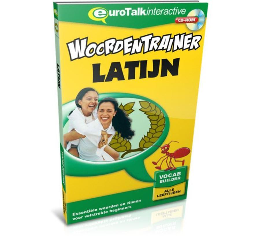 Cursus Latijn voor kinderen - Flashcards