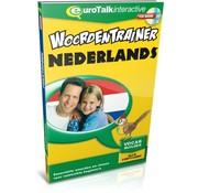 Eurotalk Woordentrainer ( Flashcards) Nederlands voor kinderen - Woordentrainer Nederlands