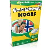 Eurotalk Woordentrainer ( Flashcards) Cursus Noors voor kinderen - Woordentrainer Noors