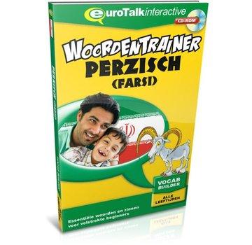 Eurotalk Woordentrainer ( Flashcards) Cursus Perzisch voor kinderen - Flashcards Perzisch