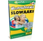 Eurotalk Woordentrainer ( Flashcards) Slowaaks voor kinderen - Woordentrainer Slowaaks