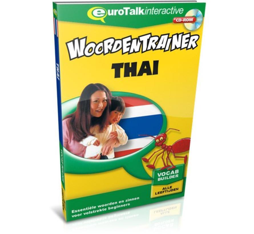 Cursus Thais voor kinderen - Flashcards Thais