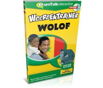 Eurotalk Woordentrainer ( Flashcards) Wolof leren voor kinderen - Woordentrainer Wolof