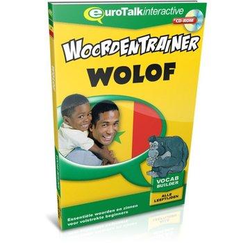 Eurotalk Woordentrainer ( Flashcards) Wolof leren voor kinderen - Flashcards