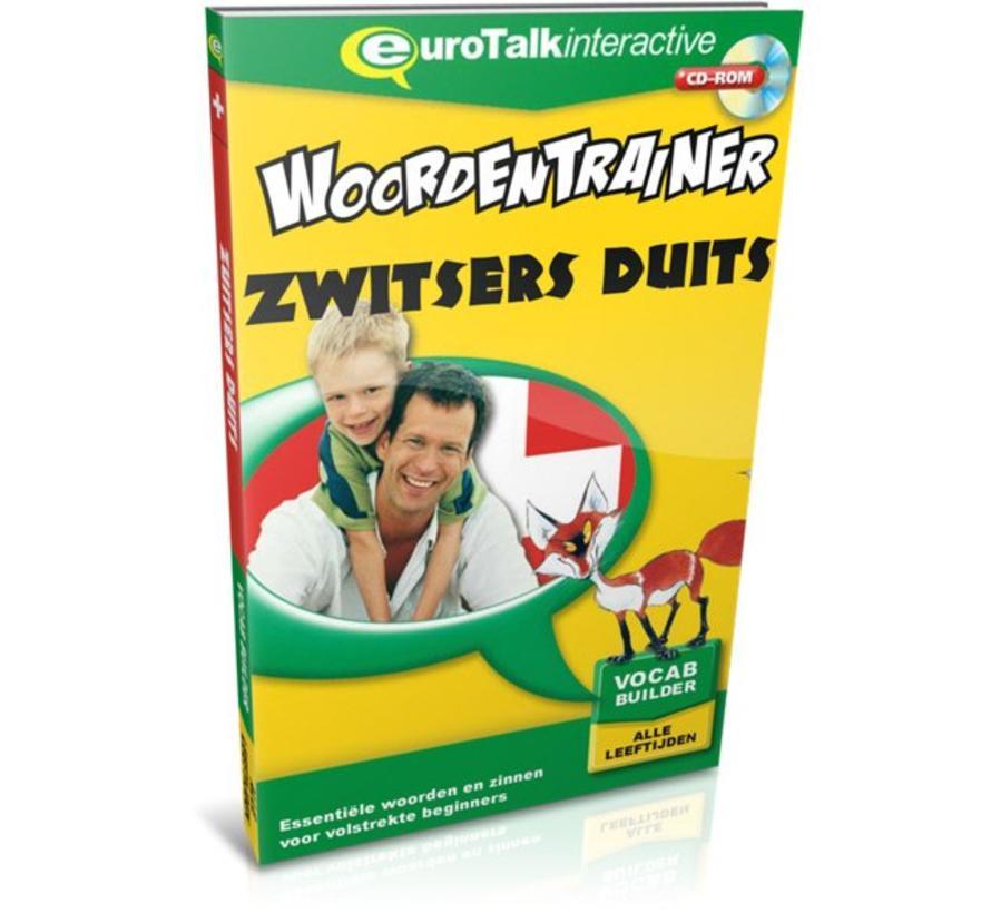Cursus Zwitsers Duits voor kinderen - Flashcards