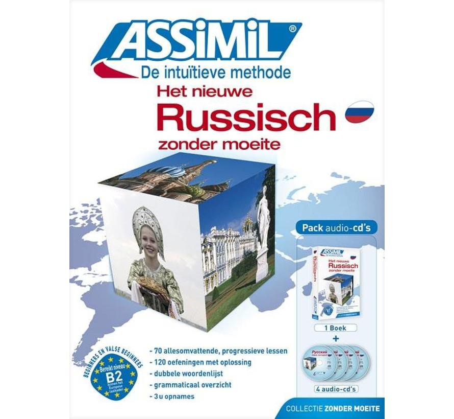 Assimil Russisch zonder moeite - Superpack