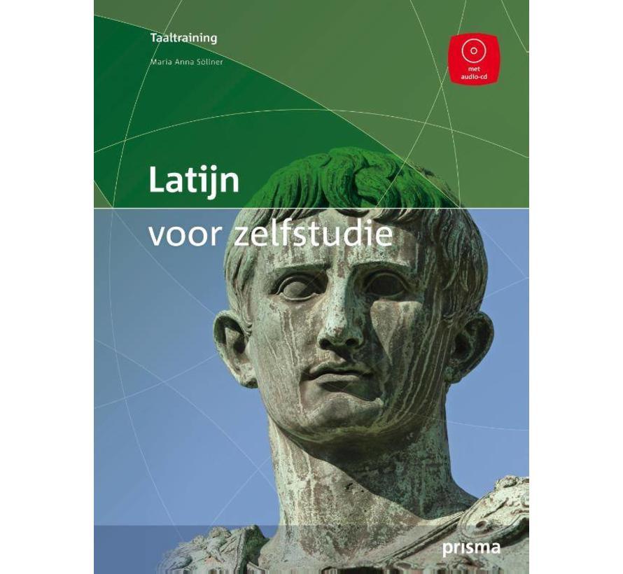 Latijn leren voor Zelfstudie (Leerboek)