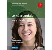 Prisma taalcursussen Le Néerlandais en autodidacte - Nederlands leren voor Franstaligen