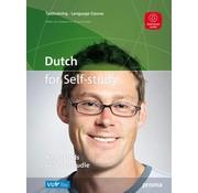 Prisma taalcursussen Dutch for Self-Study - Nederlands leren voor Zelfstudie (Leerboek + Audio)