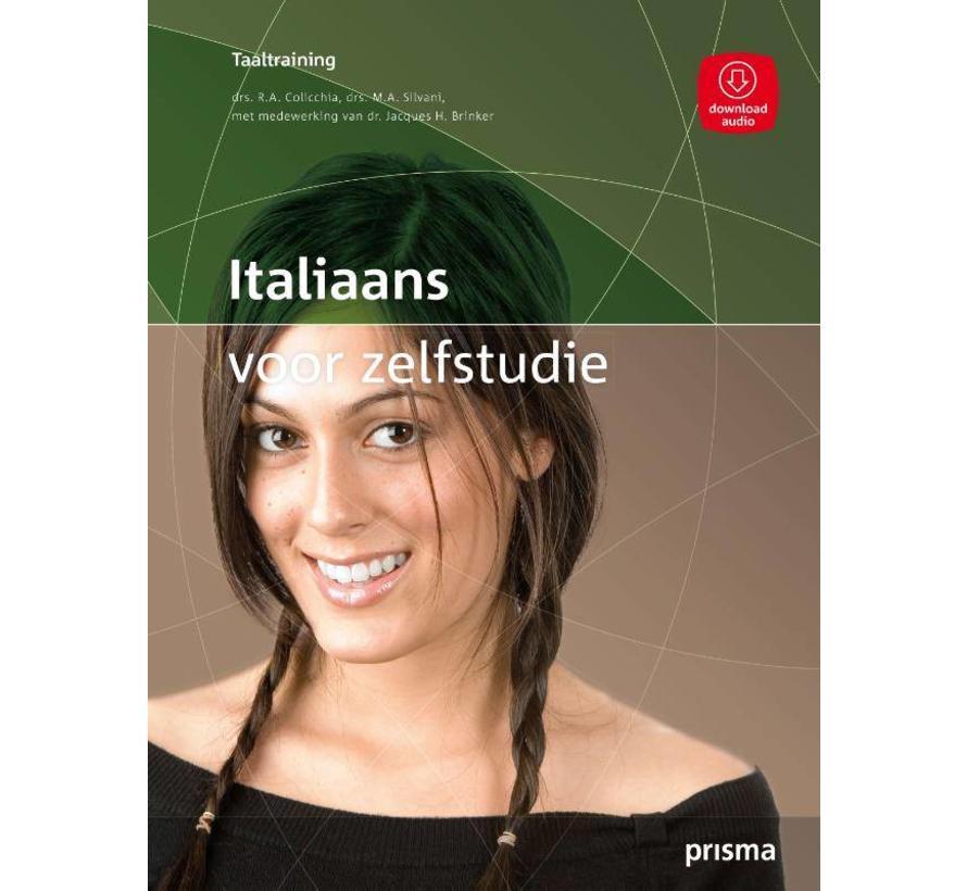 Italiaans voor Zelfstudie (Leerboek + Audio)