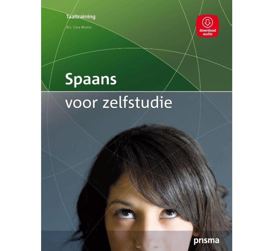 Spaans voor Zelfstudie (Leerboek + Audio)