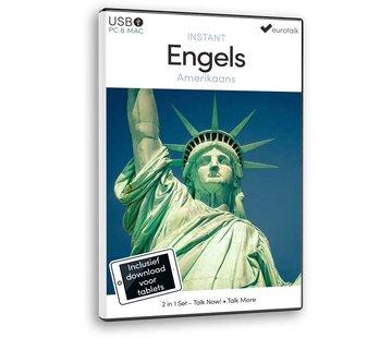 Eurotalk Instant Instant Amerikaans Engels voor Beginners