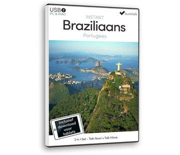 Eurotalk Instant Instant Braziliaans Portugees voor Beginners