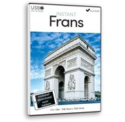 Eurotalk Instant Instant Frans voor Beginners