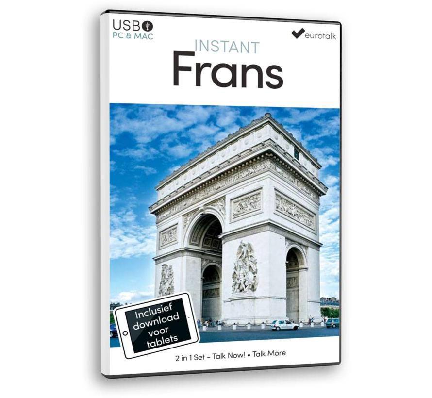 Instant Frans voor Beginners