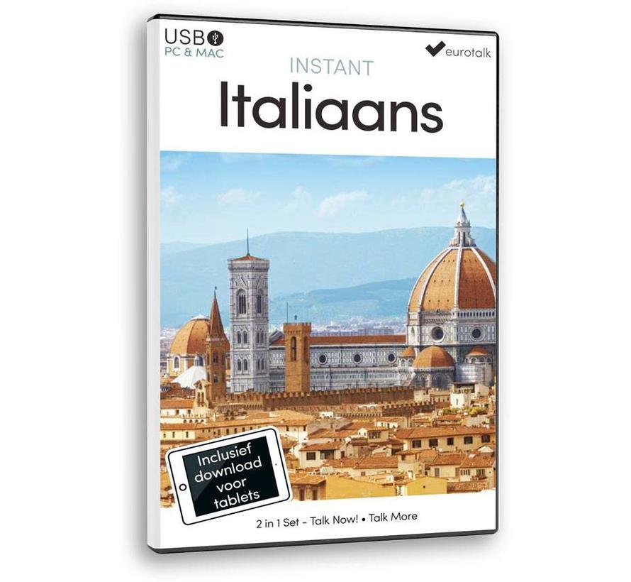 Instant Italiaans voor Beginners