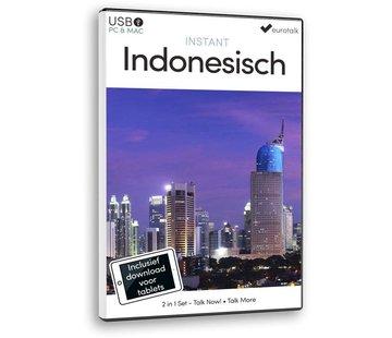 Eurotalk Instant Instant Indonesisch voor Beginners