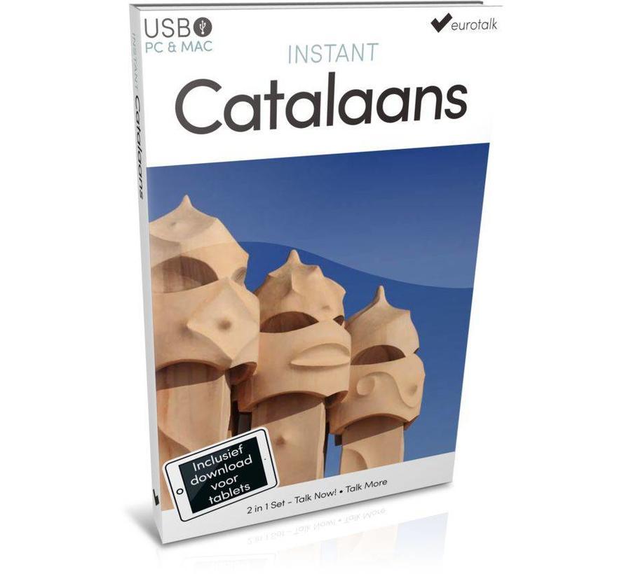 Instant Catalaans voor Beginners