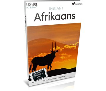 Eurotalk Instant Instant Afrikaans voor Beginners
