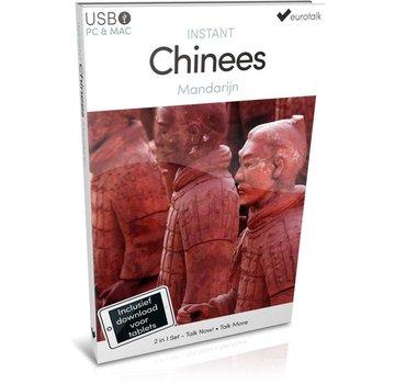 Eurotalk Instant Instant Chinees voor Beginners
