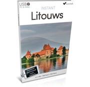 Eurotalk Instant Instant Litouws voor Beginners