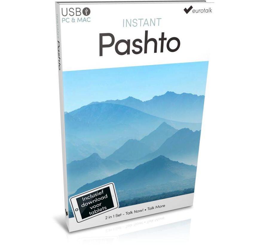 Instant Pashto voor Beginners