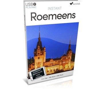 Eurotalk Instant Instant Roemeens voor Beginners