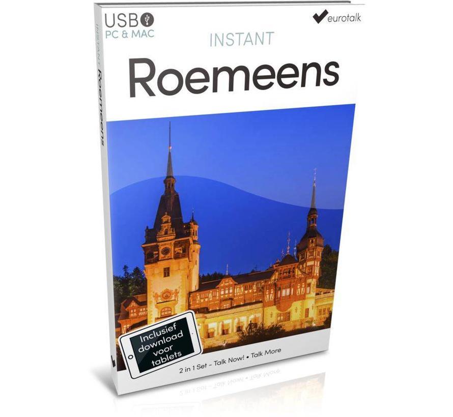 Instant Roemeens voor Beginners